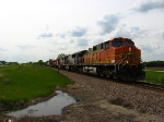BNSF 5492